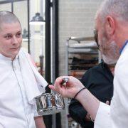 Top Chef 2017 – Julien Wauthier : » quand je vois comment ça se passait dans les autres brigades, j'étais bien content d'être avec Michel Sarran «