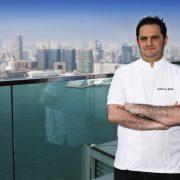 Interview – Le chef Guillaume Galliot rejoint Le Caprice à Hong Kong – » une opportunité qui ne se refuse pas «