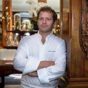 Electrolux réunit 22 chefs sur le – Théâtre des Chefs – durant le Taste of Paris