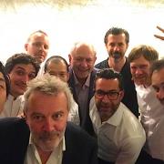OAD – La Liste des 100 Meilleurs chefs révélée hier à la Maison Blanche à Paris – Alain Passard grand gagnant pour la deuxième année