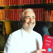 Guy Savoy – » je cuisine depuis plus de cinquante ans ! «
