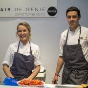 Taste of Paris 2017 : premières impressions