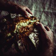 Christophe Vasseur artiste boulanger – Le Pain de la terre à la table – un Don, un talent !