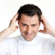 Christopher Hache chef du futur Hôtel de Crillon – » C'est chaque détail qui apportera une différence. «