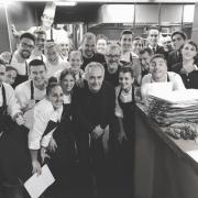 Carré FOOD #34 – Hier soir, les plus grands chefs étaient chez les frères Roca !
