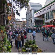 Attentat de Londres, le monde de la restauration encore lourdement touché