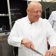 Marseille – Thierry Marx ouvrira un restaurant version tapas – Wagamama y arrive aussi pour la première fois en France