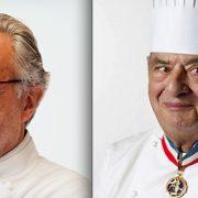 Popularité des chefs de cusines sur le web … #5