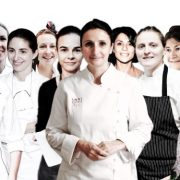 Le métier de chef de cuisine est-il fait vraiment pour les femmes ? … Les 12 aberrations que l'on entend sur les femmes chefs