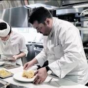 Jean-François Piège : » Quel chef à Paris a ouvert un grand restaurant gastronomique ces vingt dernières années, de manière totalement indépendante ? «