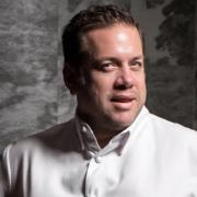 Arnaud Lallement cuisinera à partir du mois d'octobre pour les voyageurs d'Air France