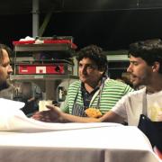 Andrea Petrini a réuni 24 chefs pour son Gelinaz 2017 en Autriche