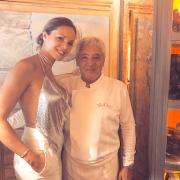 Top Chef 2016 – Marion Lefebvre continue à chauffer le web