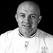 Olivier NASTI – Une cuisine d'expressions – «menu fretin» alsacien