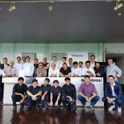 So Amazing Chefs – Festival culinaire à Bangkok – 6ème édition 12 chefs en ligne !