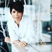 Dominique Crenn énervée contre San Pellegrino qu'elle juge – sexiste –