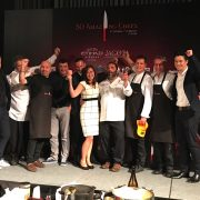 Battle de chefs – So Amazing Chef – quand la cuisine devient un grand show
