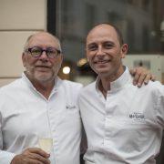 Prix Collet: René et Maxime Meilleur à Table Ronde