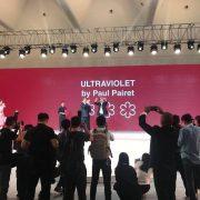 Paul Pairet obtient trois étoiles à Shanghai pour son ULTRAVIOLET … le Perpignanais au sommet du guide Michelin