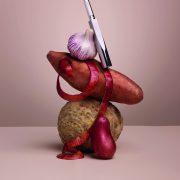 L'ECONOME BY STARCK® – L'économe nouveau pour Degrenne by Philippe Starck –