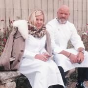 Top Chef 2018 Saison 9 – Le tournage est lancé ! … Retrouvez Hélène Darroze, Jean-François Piège et Philippe Etchebest
