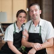 SMYTH à Chicago – décroche 2 étoiles en seulement 14 mois, découvrez qui est le couple de chefs Karen et John Shields