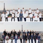 Palaces de France – Opération Séduction – Chefs, Directeurs de Palaces, et métiers d'accueil réunis pour une communication collective