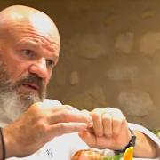 Découvrez en vidéo, les coulisses du restaurant le Quatrième Mur de Philippe Etchebest à Bordeaux