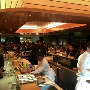 Inauguration du SPOON 2 – Le carnet de voyage gastronomique du chef Alain Ducasse