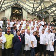 Meilleurs Ouvriers de France – à l'occasion de la sortie du livre, F&S s'est procuré le discours du chef Gilles Goujon sur la transmission