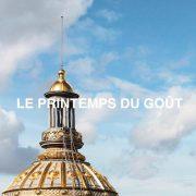 FOOD HALL – Paris s'y met : Après La Grande Épicerie version 2, c'est Le Printemps du Goût ouvrira le 10 janvier prochain