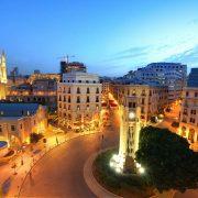 Beyrouth et Merveilles – Noha Baz, Anne-Sophie Pic, Luana Belmondo, les livres de cuisine à l'honneur