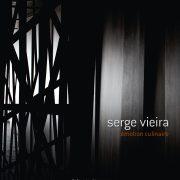 Beaux livres de chefs – Il était une fois Chaudes-Aigues et Serge Vieira tout en émotion