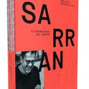 Beaux livres de chefs – Il était une fois Toulouse et Michel Sarran – Au coeur du goût