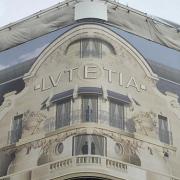 Gérald Passedat signera la brasserie de l'hôtel Lutetia à Paris dès le printemps 2018