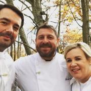 La semaine des Chefs – Depuis le bout du monde ou dans leurs cuisines, ils occupent la toile #5