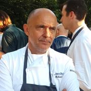 Le chef Richard Toix fermera – Passion et Gourmandises – en février prochain pour s'installer au Château de Dissay