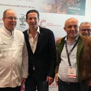 Chefs World Summit – Monaco journée 2 – des chefs et des étoiles