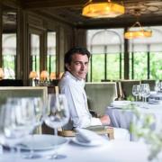 La Truffe et les Vins de la Vallée du Rhône à l'honneur ce week-end au Pavillon Ledoyen du chef Yannick Alléno, découvrez le menu