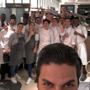 La semaine des chefs, depuis leurs cuisines ou au bout du monde, ils animent la toile #34