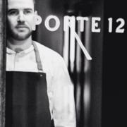 Le jeune chef Vincent Crepel du restaurant Porte 12 à Paris sera un des candidats de TOP CHEF 2018 saison 9