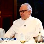 Alain Ducasse : » j'avais rêvé un jour de m'installer à Monaco, au Château de Versailles et à la Tour Eiffel, et je l'ai réalisé «
