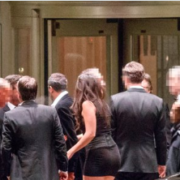 Londres – Un prestigieux dîner de charité réservé aux hommes tourne mal au Dorchester Hôtel