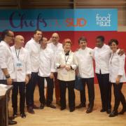 Direction Marseille – Food'in sud –  Des goûts et des couleurs pour un dimanche de chef