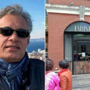 Des nouvelles du chef pâtissier Laurent Fortin bloqué en Chine après son emprisonnement