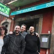 Sète – l'incroyable histoire du restaurant – The Marcel –