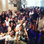 André Chiang – Rencontre à quelques heures de la fermeture du restaurant André à Singapour – ses choix, ses projets, ses sentiments