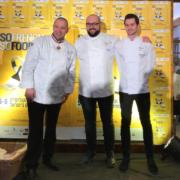 So French So Food – Pour créer une communion de chefs entre France et Israël