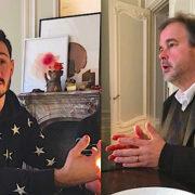 Rencontre au sommet de la pâtisserie moderne – Cédric Grolet/Pierre Hermé