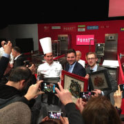 Le Trophée des Frères Haeberlin – seul concours qui lie le travail de la salle et de la cuisine